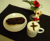 ★CROSS COFFE<br />  ★