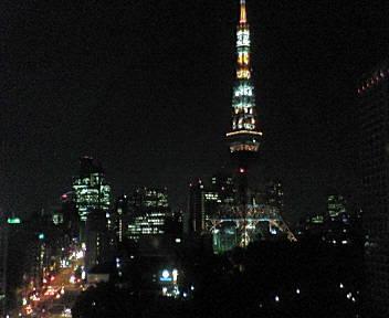 IN TOKYO・・・☆☆彡☆