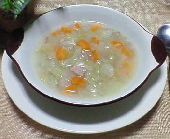 スープ・オウシュウ