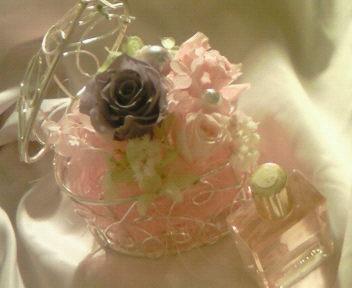 幸福、愛の色〜ピンク〜