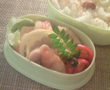 中華のお弁当・1