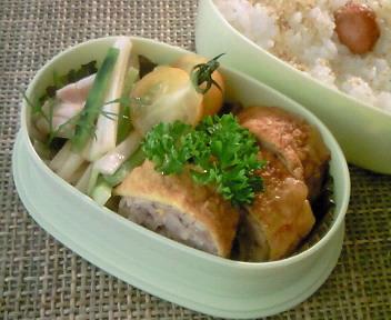 中華のお弁当・7