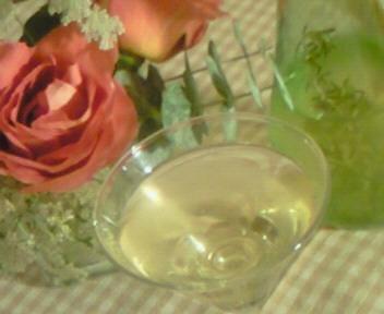 ハーブワイン〜ローズマリー〜