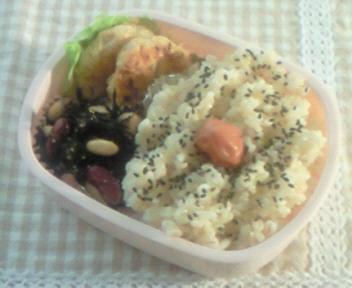 マクロビ弁当〜☆