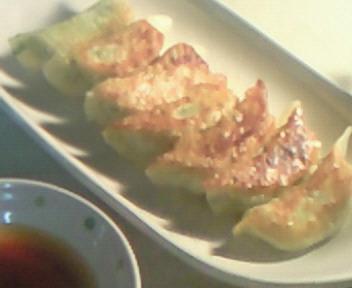 大豆餃子☆☆