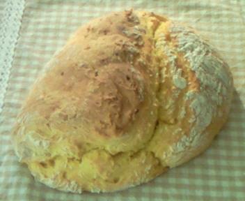 かぼちゃパン!☆