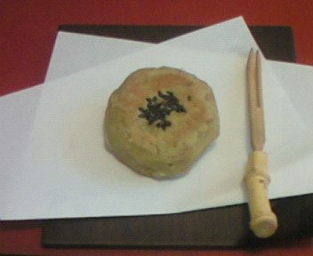 10月13日は、さつま芋の日☆