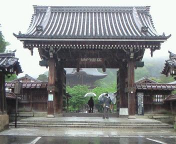 北鎌倉紀行・2<br />  〜健長寺